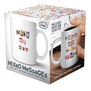 3. Funny Mug