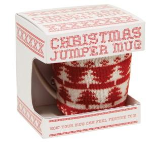 5. Christmas Mug