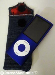 Start - iPod Cover