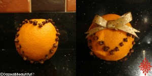 step 5 orange clove copyright
