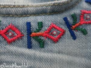 inspriation2 - shorts tribal nails copyright