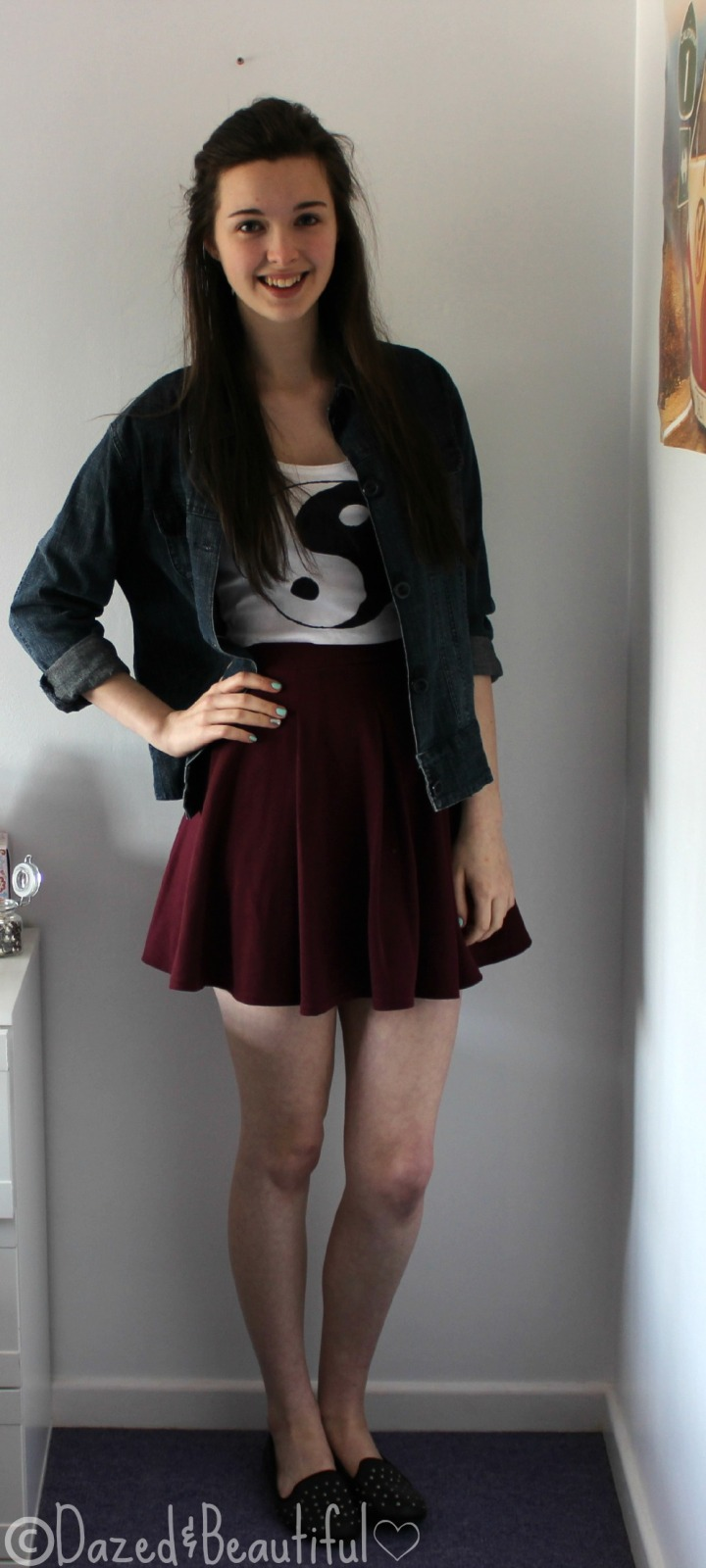 outfit a cr