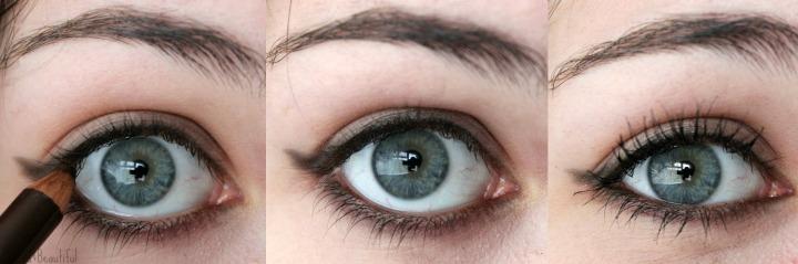 step 6 eyes