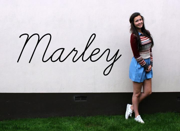 marleyrose