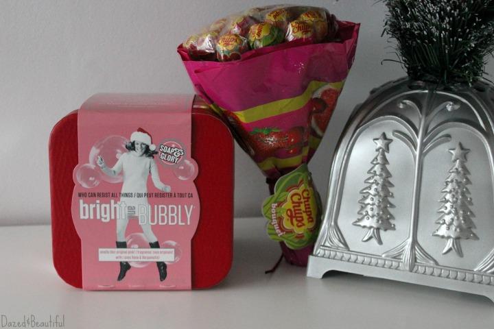 leighann presents