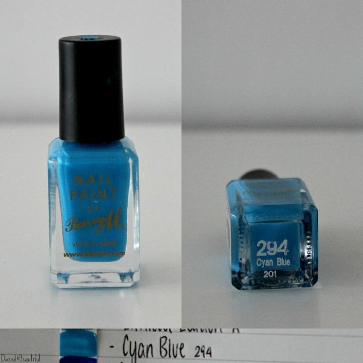 14 cyan blue