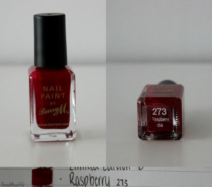 3raspberry