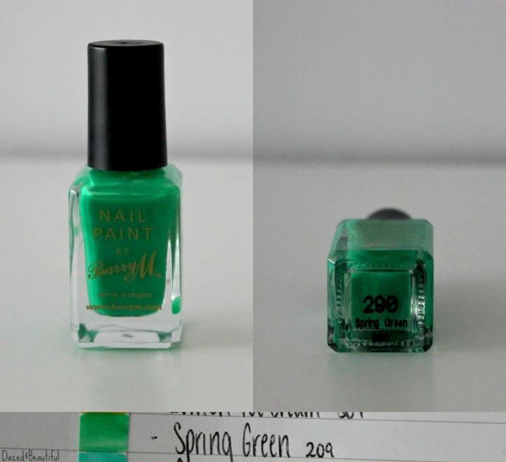 8spring green