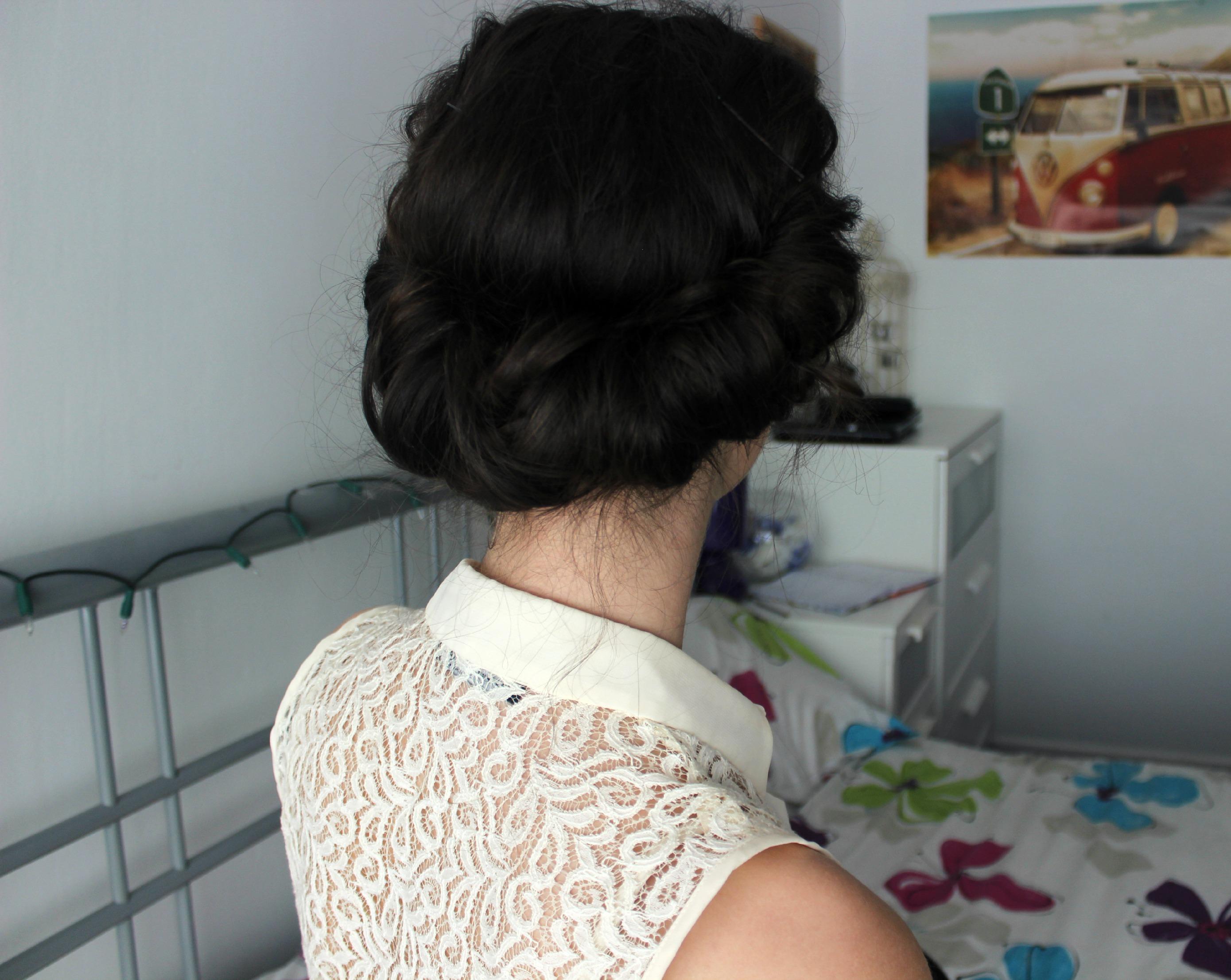 Wedding Guest Hair and Makeup Tutorial | Dazed&Beautiful
