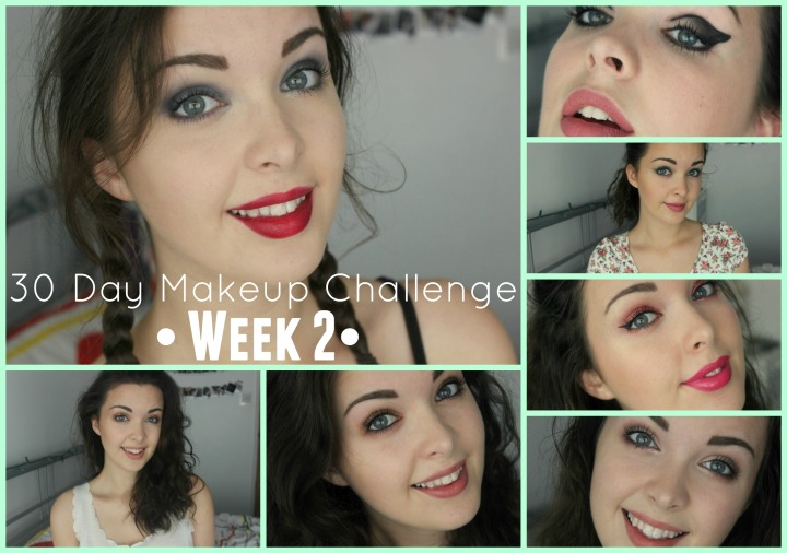 30 Day Makeup Challenge Week 2.jpg